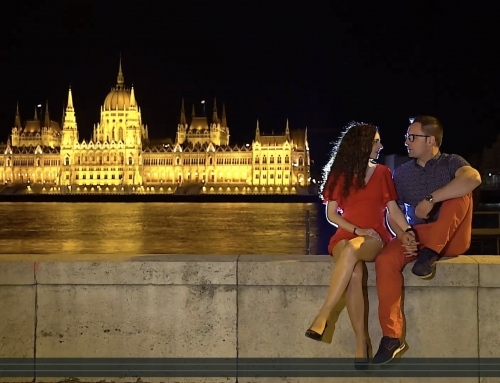 Budapest – PreBoda