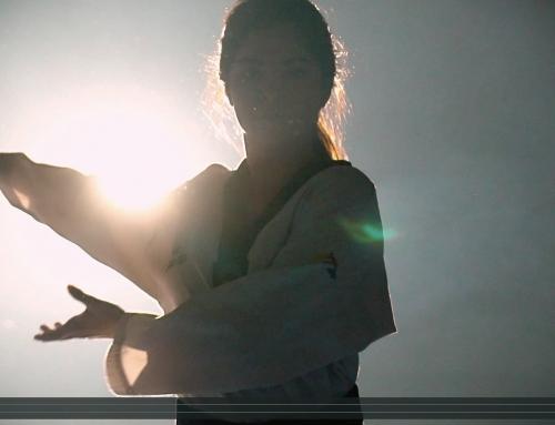 Presentació Gala Taekwondo