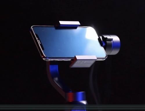 Anuncio – Zhyiun-Iphone X